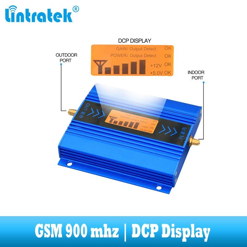 Mini LCD GSM 900Mhz 2G Կրկնիչ բջջային հեռախոսի - Բջջային հեռախոսի պարագաներ և պահեստամասեր - Լուսանկար 5
