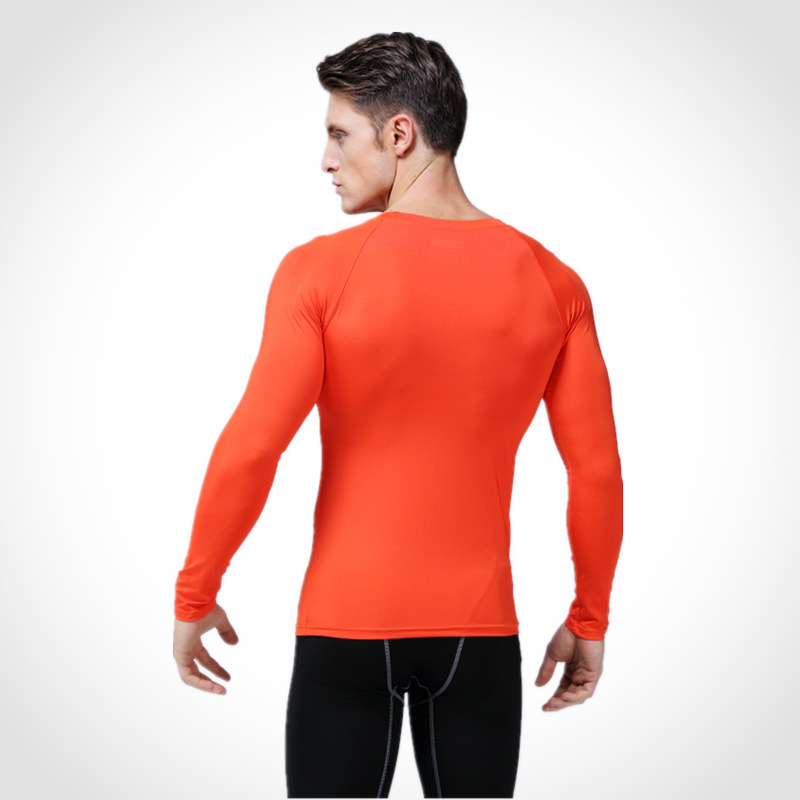 Sportswear Shirt Jersey Sports-Clothing Basketball Running Fitness Gym Men KA269 Soccer