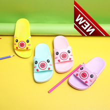 Girlssummer Sandals; Boys Pvc Slippers; Childrens Family Shoes; Slippers Leather Shoes
