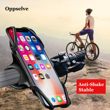 Universal Bicycle Phone Holder For iPhone 11 Pro X Xr Xs Max Bike Mobile Phone Holder Stand Mount GPS Bracket For Samsung Xiaomi universal mini smart phone holder stand base for iphone 7 x xs max for xiaomi for oneplus candy color mobile phone bracket