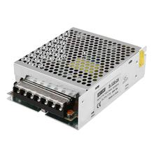 Nieuwe Collectie Dc 24V 5A 120W AC100-240V Switch Led Voeding Driver Schakelende Transformator Voor Led Strip Licht display(China)