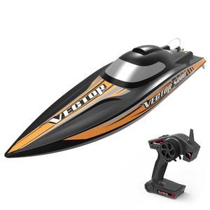 Image 4 - Volantex 800 مللي متر RC قارب ناقلات SR80 38mph عالية قارب سباق السيارات لفة العودة وظيفة ABS البلاستيك بدن 798 4 PNP أو ARTR RTR مجموعة