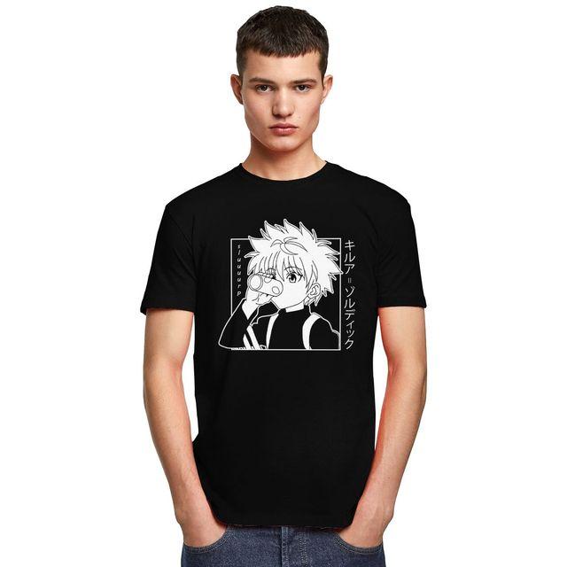 Killua Zoldyck T-shirt 10