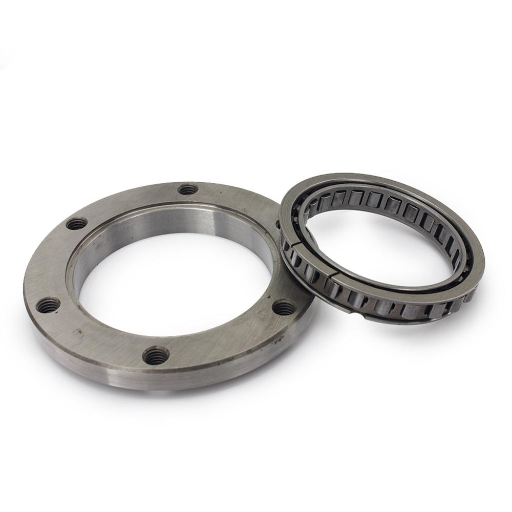 BIKINGBOY One Way Bearing Starter Clutch For Yamaha Big Bear 350 87-99 Warrior 350 87-04 Wolverine 350 00-09 Raptor 350 04-11