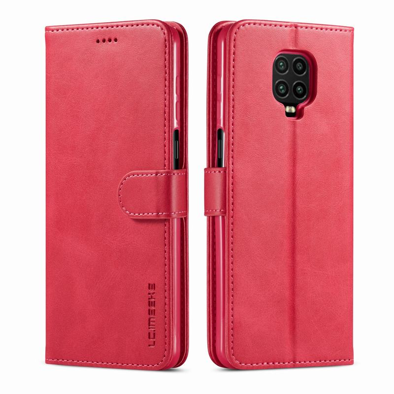 Case For Xiaomi Redmi Note 9S Note 9 Case Flip Luxury Wallet Cover For Xiaomi Redmi Note 9 Pro Max Leather Phone Bag Case
