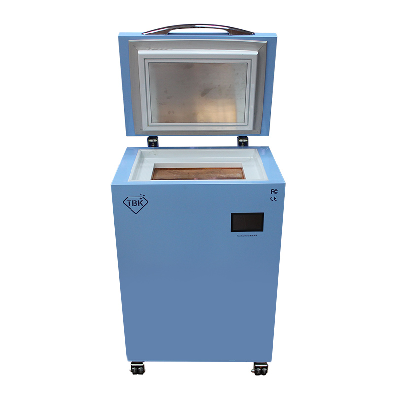 Frozen LCD Separator Machine With Upto Minus 190 Degrees Lowest Temperature 10