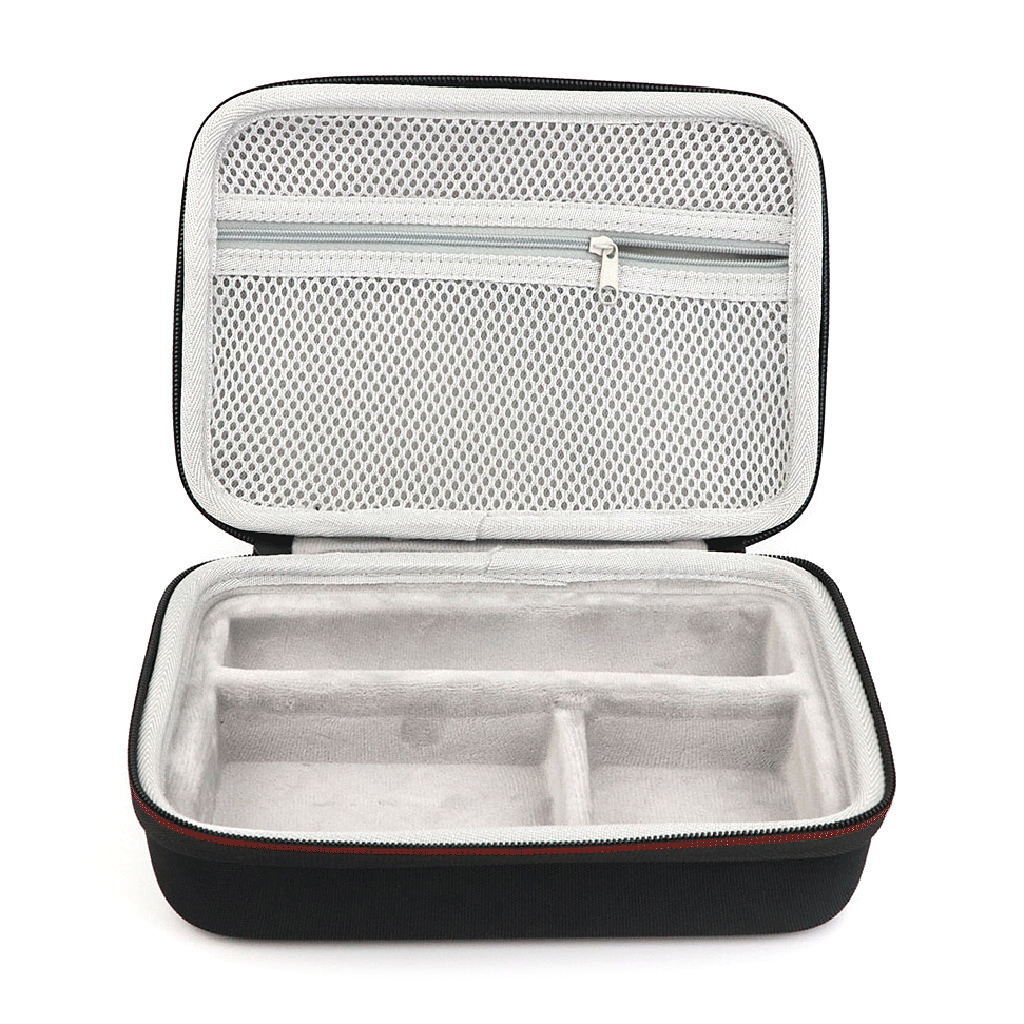 Drop Ship 1PCS EVA Electric Shaving Razor Storage Bag Hair Clipper Storage Case Electric Shaver Protector Carrying Box