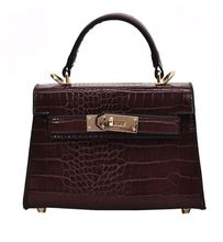 serpentine PU Leather woman Handbags shoulder bags girl crossbody fashion sling shopping handbags MINI iphone pouch packs