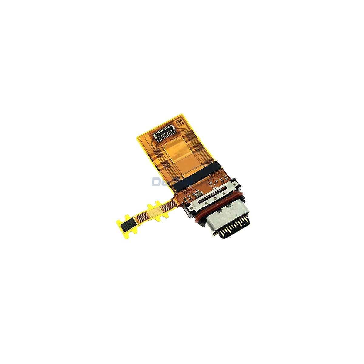 USB Plug Port Flex Cable for Repair Sony Xperia XZ1 Compact