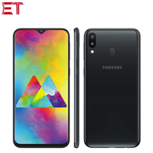 New Samsung Galaxy M20 M205F-DS 3GB RAM 32GB ROM LTE Mobile