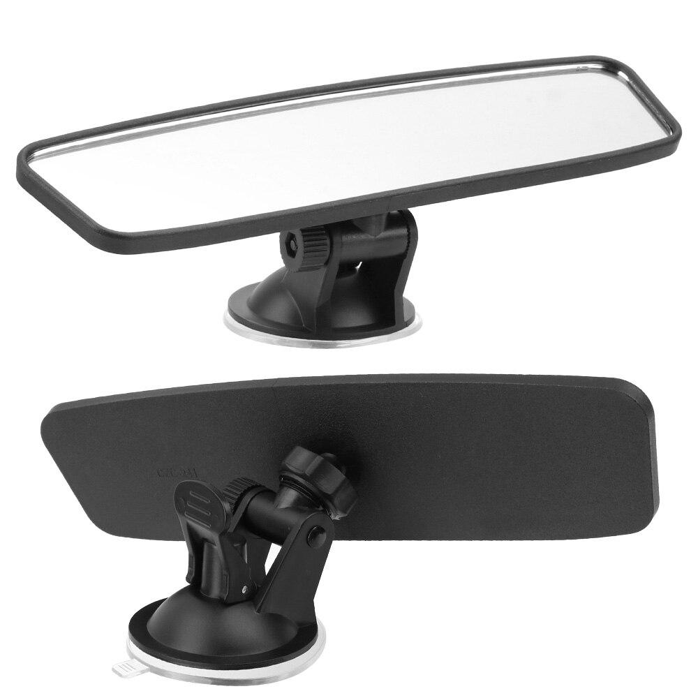 Универсальное регулируемое Автомобильное зеркало заднего вида с поворотом на 360 °, Детские зеркала заднего вида для макияжа, интерьерные по...