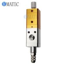 Válvula dispensadora adhesiva de pegamento, líquido de succión ajustable de alta precisión, Envío Gratis
