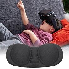 Очки виртуальной реальности VR объектив защитная крышка, Пылезащитная Анти-Царапины Очки виртуальной реальности VR объектив Кепки Замена дл...