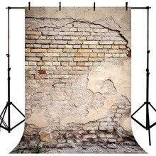 5x7ft 비닐 사진 배경 벽돌 벽 웨딩 배경 어린이 사진 배경 사진 스튜디오 f 1351