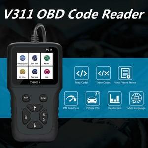 OBD2 Scanner OBD Car Diagnostic Auto Dia