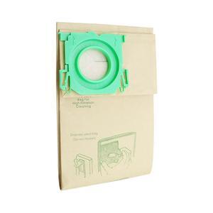 Image 2 - 10 stücke staubsauger taschen passt für Sebo Staubsauger Hoover Taschen X/C/370X1 X 4X4X7 Extra/Haustier WIRD 5093ER C Bereich und 370 470