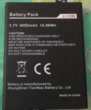 Original ZUG 5S battery For MANN ZUG 5S 5SQ 4050mAh Cellphone smart Mobile phone 3.7V batteria цена