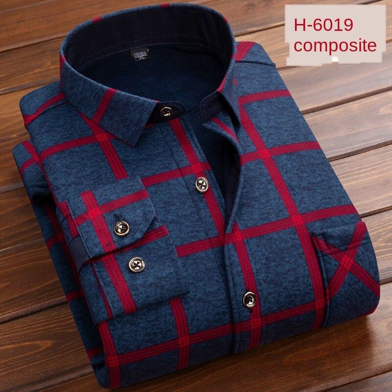 Soft Flannel Shirt