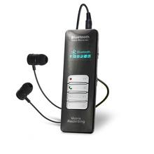 MP3 audio recorder mit bluetooth handy call recording voice aktivierung aufnahme passwort cheap Hnsat CN (Herkunft) 93mm*31mm*14mm