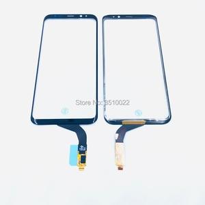 Image 3 - โทรศัพท์มือถือเดิมTouch Digitizer Sensor Touchหน้าจอกระจกด้านนอกสำหรับSamsung S7edge S8 + Note8หน้าจอ