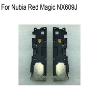 새로운 라우드 스피커 zte nubia red magic nx609j 용 부저 링거 보드 nubia red magic nx609j 교체 부품