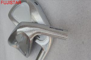 Image 4 - FUJISTAR GOLF VEGA ZESTAIM FI 1 Forged golf iron heads #4 #P ( 7pcs )