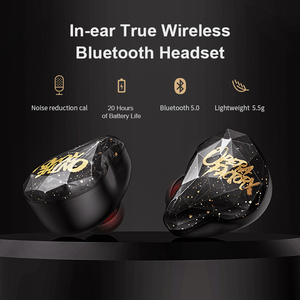 Image 3 - Whizzer OT1 Airdots TWS Auriculares Bluetooth 5.0 Tai Nghe Stereo Không Dây NC Có Mic Tai Nghe Tai Nghe Nhét Tai AI Điều Khiển