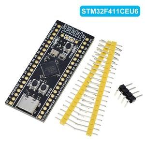 Image 3 - STM32F401開発ボードSTM32F401CCU6 STM32F411CEU6 STM32F4学習ボードarduinoのための