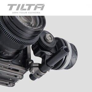 Image 4 - TILTA FF T06 MINI follow focus Lens Zoom Control Lightweight for DSLR SONY A7 A9 NIKON GH5 BMPCC 4K 6K CAGE