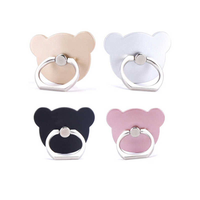 Finger Ring Phone Holder for iPhone 11 Pro XS Max X XR 8 7 6 6S 5S SmartPhone iPad iPad Samsung Phone Holder