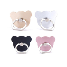 Finger Ring Phone Holder for iPhone 11 Pro XS Max X XR 8 7 6 6S 5S SmartPhone iPad iPad Samsun...