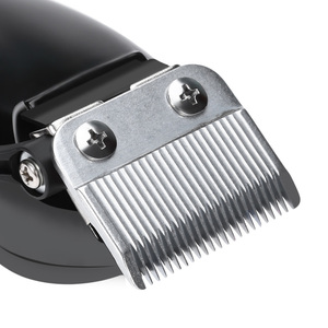 Image 3 - Kemei Professional Hair Trimmer Electric Hair Clipper Hair Styling Tool Adjustable Limit Comb Powerful Hair Shaving Machine D40