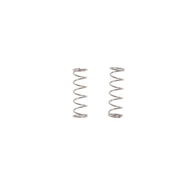 10 قطعة ماوس عجلة الأسطوانة الينابيع ل وجيتك G9X M705 MX1100 M950 G502 G500 G500S G700 G700S ماوس اكسسوارات LX9A
