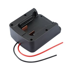Right Angle Battery Adapter Wi