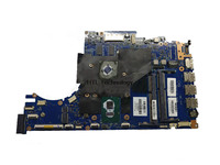 For HP Envy 15 AE 15 AE101NF Laptop motherboard ASW50 LA C503P 829898 601 829898 001 SR2EZ I7 6500U CPU 940M GPU