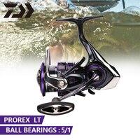 DAIWA PROREX LT  spinning fishing reel Carbon Light Material Housing - LT Metail Spool Tackle