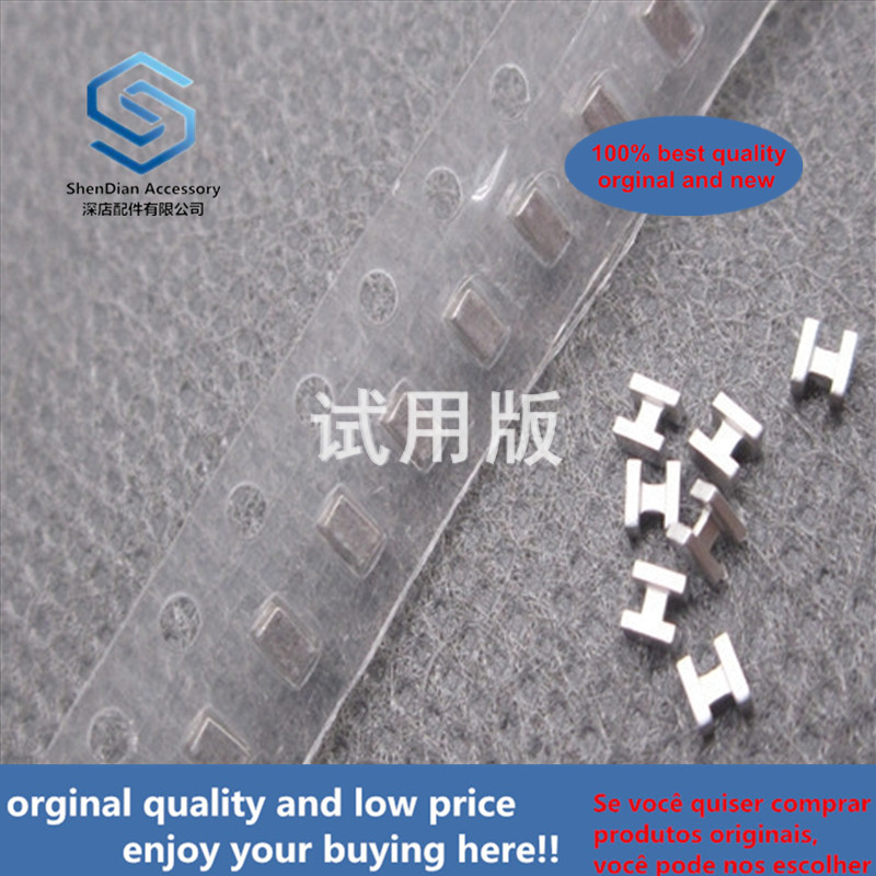 20ppcs 100% Orginal New Test Terminal HK-3-S-T Test Point Original MAC8 Patch Test Terminal 0805 HK-3-S