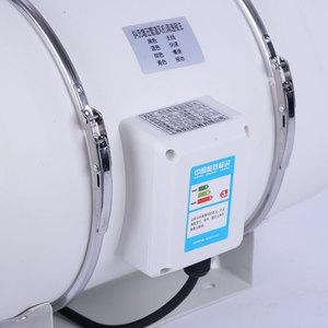 Image 3 - 4 дюйма Гроу тенты для центробежные воздухонагнетатели и палаток номер вентилятора фильтра с активированным углем для выращивания светильник GrowTent гидропоники парниковых светодиодный для роста растений