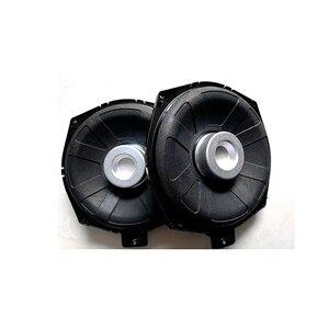 Image 4 - סאב עבור BMW אוניברסלי תחת מושב פנל אודיו מוסיקה סטריאו נמוך טווח תדר רמקול רכב בס רמקול בועת מסטיק קצה