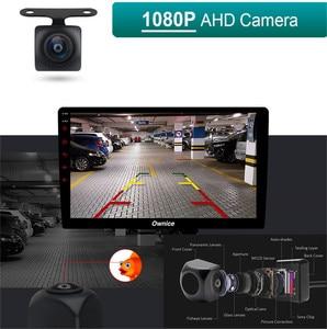 Image 4 - Reverse  AHD 1080P  Fisheye Car Rear View Camera for Opel Astra H J Corsa D Meriva A Vectra C Zafira  Grande Insignia