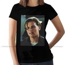 Leonardo Dicaprio T-Shirt Leonardo Dicaprio T Shirt Short Sl