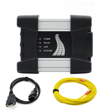 2020 For BMW ICOM A2 ICOM NEXT FOR BMW  ICOM A2+B+C 3 in 1 Diagnostic & Programming Tool for BMW ICOM A2 Diagnostic