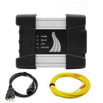 2020 dla BMW ICOM A2 ICOM następny dla BMW ICOM A2 + B + C 3 w 1 diagnostyczne i programowanie narzędzie do BMW ICOM A2 ze specjalistami obrazami diagnostycznymi tanie i dobre opinie ATDIAG ICOM A2+B+C ICOM NEXT 1inch plastic Testery elektryczne i przewody pomiarowe Wifi 2019 2