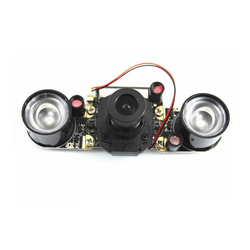מפתחות ושלטים מצלמת ראיית לילה IR 5MP 1080p חדש 70 (2)
