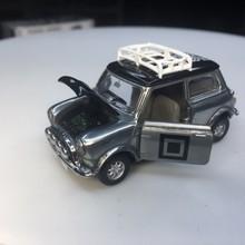 Tiny 1/50 Mini Cooper Mk1 2010s diecast model car collection