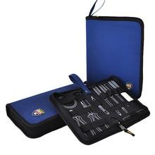 Hard-Plate-Kit-Tool-Bag-Set Electricians-Tool-Bag Storage Canvas Oxford Multifunction
