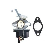Carburetor 640221 For Tecumseh EA 5156 Carburador Assy  OV691EA TVT691 Carburetor with Gasket