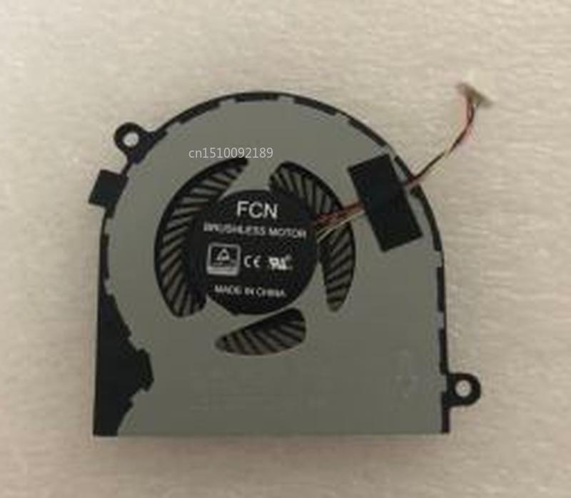 Free Shipping 02NY3X New For Dell Latitude 3380 Series Laptop CPU Cooling Fan 2NY3X CN-02NY3X