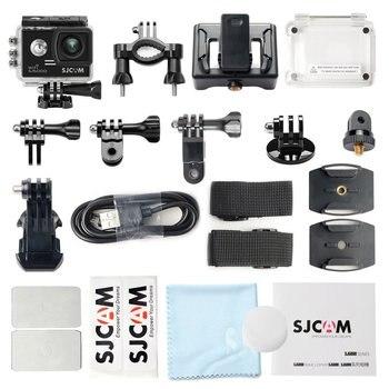 цена на SJCAM SJ5000 WIFI Version 14MP Wide Angle 1080P Sport Action Camera HD Waterproof Camera for Vehicle Diving Swimming