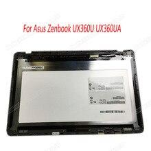 B133HAN02.7 1920x1080 UX360U Digitizer